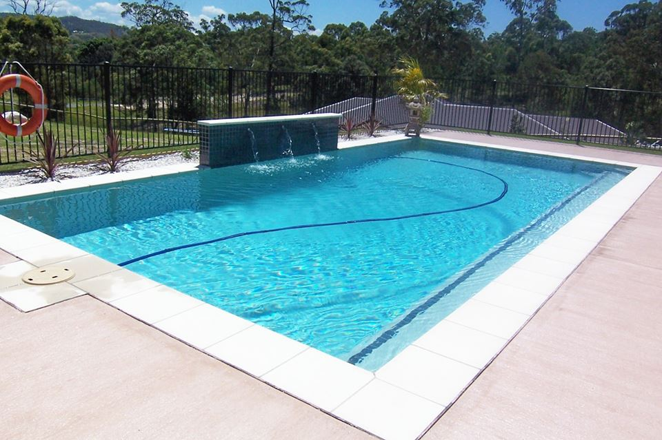 Fanatsy Pools Brisbane Your Local Trusted Concrete Pool Builder
