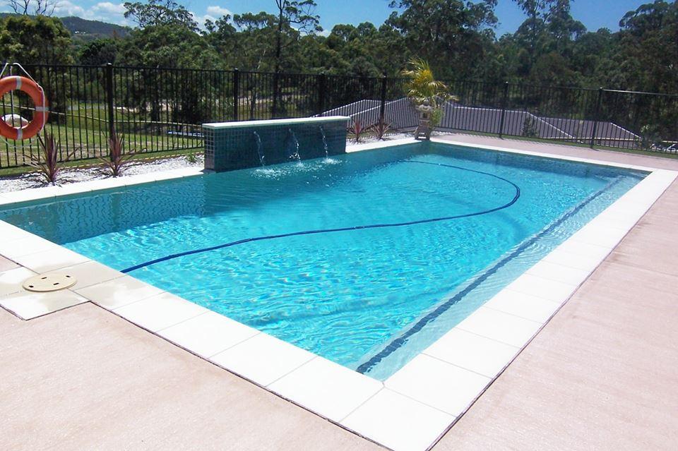 brisbane pool builder