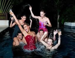 fantasy pools brisbane